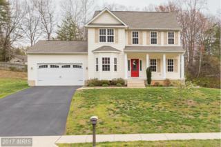 9 Prescott Lane, Fredericksburg, VA 22405 (#ST9903427) :: Pearson Smith Realty