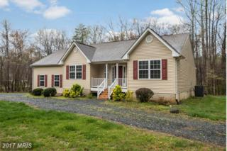6 Rosedale Drive, Stafford, VA 22556 (#ST9912714) :: Pearson Smith Realty