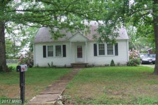 11 Blair Road, Fredericksburg, VA 22405 (#ST9913948) :: Pearson Smith Realty