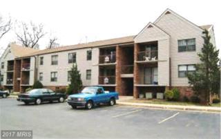 200 Buckingham Lane #201, Stafford, VA 22556 (#ST9940180) :: Pearson Smith Realty