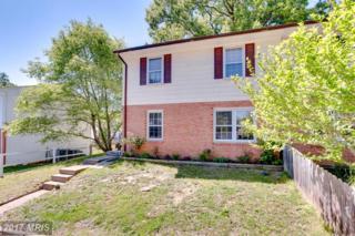 7 Birch Lane, Stafford, VA 22554 (#ST9942360) :: Pearson Smith Realty