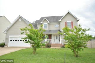 3 Pin Oak Court, Stafford, VA 22554 (#ST9942442) :: Pearson Smith Realty
