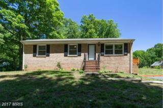 121 Brookewood Drive, Fredericksburg, VA 22405 (#ST9943110) :: Pearson Smith Realty