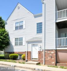 100 Grosvenor Lane #2, Stafford, VA 22556 (#ST9950640) :: Pearson Smith Realty