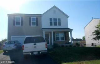 68 Charter Gate Drive, Fredericksburg, VA 22406 (#ST9955757) :: Pearson Smith Realty
