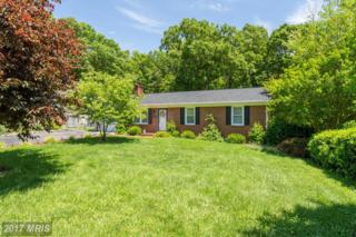 1002 Eastern View Drive, Fredericksburg, VA 22405 (#ST9958560) :: Pearson Smith Realty