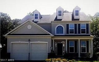 81 Royal Crescent Way, Fredericksburg, VA 22406 (#ST9958604) :: Pearson Smith Realty