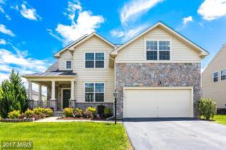 619 Village Parkway, Fredericksburg, VA 22406 (#ST9958821) :: Pearson Smith Realty