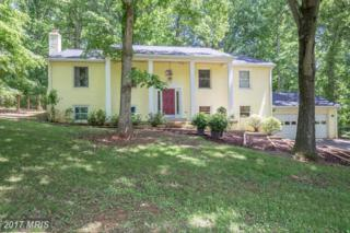 14 Carter Lane, Stafford, VA 22556 (#ST9960699) :: Arlington Realty, Inc.