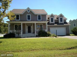 7971 Pond Haven Court, Saint Michaels, MD 21663 (#TA9852821) :: LoCoMusings