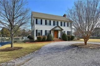 222 Chestnut Street, Saint Michaels, MD 21663 (#TA9867117) :: Pearson Smith Realty