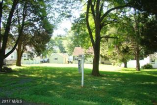 Douglas Lane, Saint Michaels, MD 21663 (#TA9880652) :: LoCoMusings