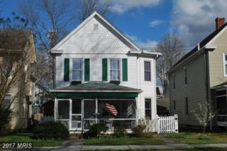 216 Aurora Street, Easton, MD 21601 (#TA9884538) :: LoCoMusings