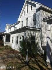 507 Goldsborough Street, Easton, MD 21601 (#TA9890178) :: LoCoMusings