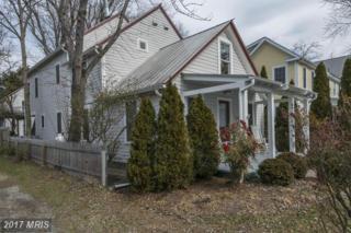 209 Chew Avenue E, Saint Michaels, MD 21663 (#TA9908163) :: Pearson Smith Realty