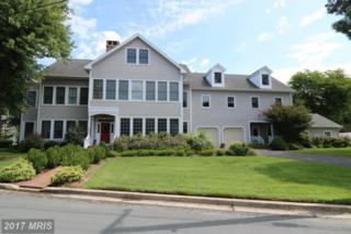 603 Meadow Street, Saint Michaels, MD 21663 (#TA9908585) :: Pearson Smith Realty