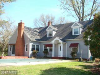 8512 Doncaster Road, Easton, MD 21601 (#TA9912078) :: Pearson Smith Realty