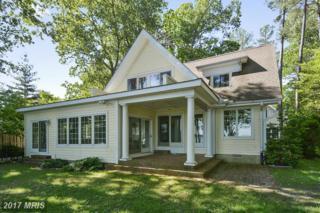 23047 Twin Pines Road, Bozman, MD 21612 (#TA9943751) :: Pearson Smith Realty