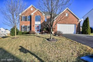 11029 Baldwin Drive, Hagerstown, MD 21742 (#WA9840236) :: Pearson Smith Realty