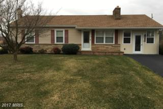 13622 Dixie Drive, Hagerstown, MD 21742 (#WA9856806) :: Pearson Smith Realty
