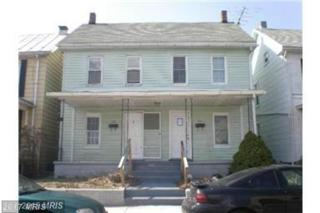 489-491 Mitchell Avenue, Hagerstown, MD 21740 (#WA9864168) :: Pearson Smith Realty