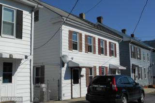 526 George Street, Hagerstown, MD 21740 (#WA9864200) :: Pearson Smith Realty