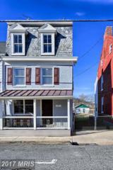 128 Cumberland Street, Clear Spring, MD 21722 (#WA9869021) :: LoCoMusings