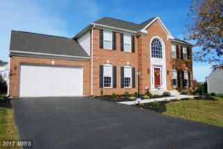 11024 Suffolk Drive, Hagerstown, MD 21742 (#WA9872719) :: Pearson Smith Realty