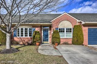 69 Sunbrook Lane #11, Hagerstown, MD 21742 (#WA9874884) :: Pearson Smith Realty