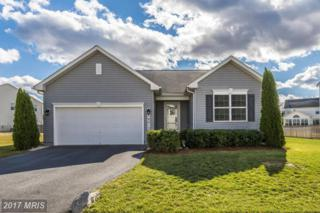 18013 Cavalier Court, Hagerstown, MD 21740 (#WA9878400) :: Pearson Smith Realty