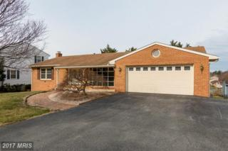 335 Chartridge Drive, Hagerstown, MD 21742 (#WA9879173) :: Pearson Smith Realty