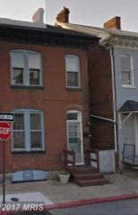 67 Elizabeth Street, Hagerstown, MD 21740 (#WA9881567) :: LoCoMusings