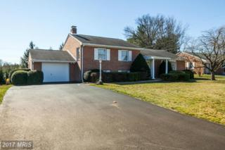 16619 Johnson Drive, Williamsport, MD 21795 (#WA9883020) :: Pearson Smith Realty