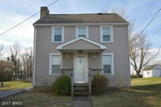 13 Oak Ridge Drive, Hagerstown, MD 21740 (#WA9890037) :: Pearson Smith Realty