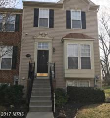 17803 Sinter Way, Hagerstown, MD 21740 (#WA9891662) :: LoCoMusings