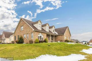 19220 Rock Maple Drive, Hagerstown, MD 21742 (#WA9891947) :: Pearson Smith Realty