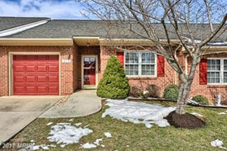 215 Sunbrook Lane #70, Hagerstown, MD 21742 (#WA9893040) :: Pearson Smith Realty