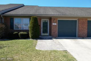 45 Sunbrook Lane #7, Hagerstown, MD 21742 (#WA9904705) :: Pearson Smith Realty