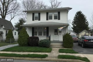 11007 Coffman Avenue, Hagerstown, MD 21740 (#WA9907820) :: Pearson Smith Realty