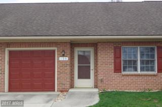 135 Sunbrook Lane #181, Hagerstown, MD 21742 (#WA9910084) :: Pearson Smith Realty