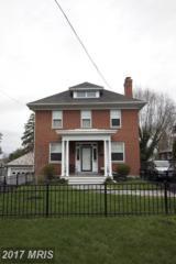 125 Potomac Street, Williamsport, MD 21795 (#WA9910162) :: Pearson Smith Realty