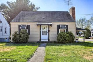 300 Wakefield Road, Hagerstown, MD 21740 (#WA9913194) :: Pearson Smith Realty