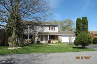 323 Chartridge Drive, Hagerstown, MD 21742 (#WA9915813) :: Pearson Smith Realty