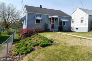 621 Medway Road, Hagerstown, MD 21740 (#WA9917849) :: Pearson Smith Realty