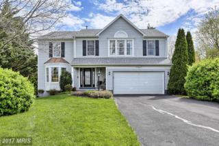 13315 Newport Court, Hagerstown, MD 21742 (#WA9919139) :: Pearson Smith Realty
