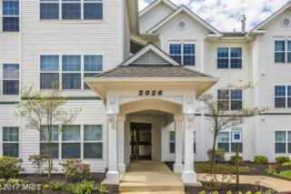 2026 Windsong Drive 3 C, Hagerstown, MD 21740 (#WA9920516) :: Pearson Smith Realty