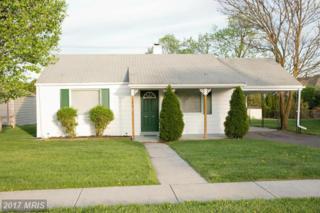 1204 Glenwood Avenue, Hagerstown, MD 21742 (#WA9921331) :: Pearson Smith Realty