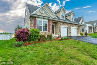 14214 Shelby Circle, Hagerstown, MD 21740 (#WA9927865) :: Pearson Smith Realty