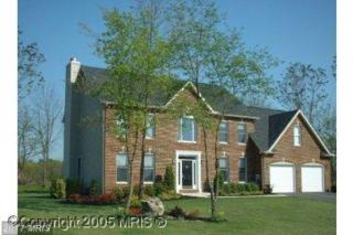 11419 Woodview Drive, Hagerstown, MD 21742 (#WA9927892) :: Pearson Smith Realty