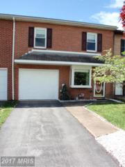 17929 Clubhouse Drive, Hagerstown, MD 21740 (#WA9933675) :: Pearson Smith Realty